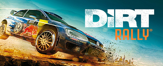 FREE Steam Key for: DiRT Rally on Humble Bundle!