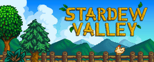 Free Steam Key Raffle for Stardew Valley