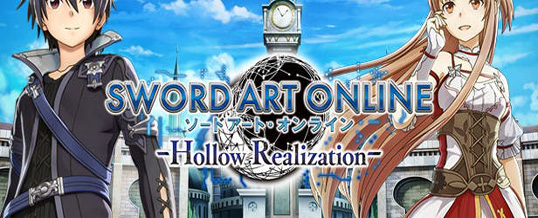 Free Steam Key Giveaway for Sword Art Online: Hollow Realization Deluxe Edition