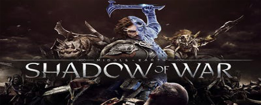 Free Steam Key Raffle for Middle-earth™: Shadow of War™