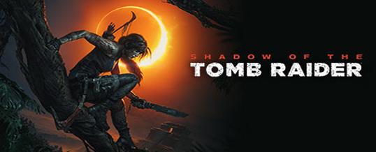 Free Steam Key Raffle for Shadow of the Tomb Raider: Definitive Edition