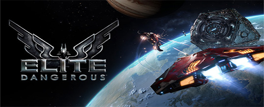 Free Steam Key Giveaway for Elite: Dangerous