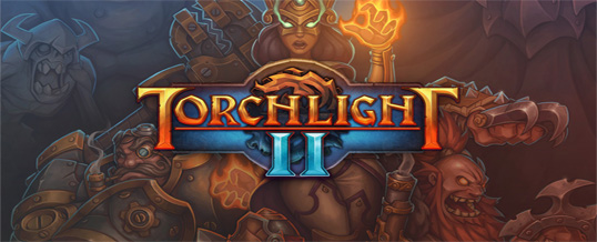 Free Game on Epic Store: Torchlight II