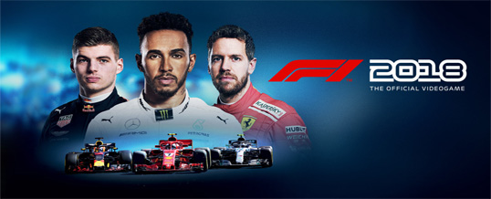 FREE Steam Key for: F1 2018