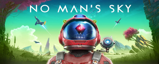 No Man's Sky – Steam Game Key