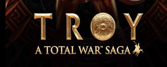 Free Game on Epic Store:  A Total War Saga: TROY