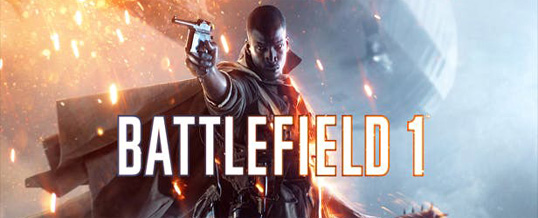Battlefield 1 – Origin Game Key