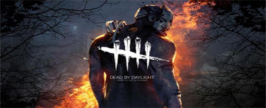 Dead by Daylight – Steam Key
