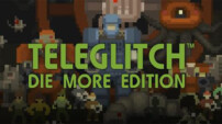 «Expired»Teleglitch: Die More Edition – FREE for a limited time!