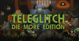 «Expired» Teleglitch: Die More Edition – FREE for a limited time!