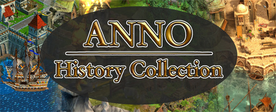 Free Game: Anno 1701: History Edition