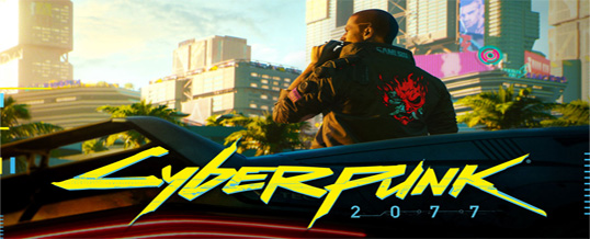 Free Cyberpunk 2077 GOG CD Key