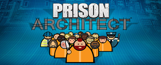FREE Game on GOG: Prison Architect