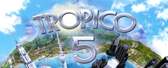 Free Game on Epic Store: Tropico 5