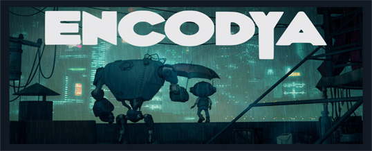 Free Steam Key Giveaway for ENCODYA