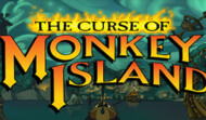 """Free Steam Key Giveaway for """"The Curse of Monkey Island"""""""