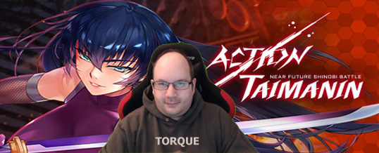 Free Game on Steam: Action Taimanin
