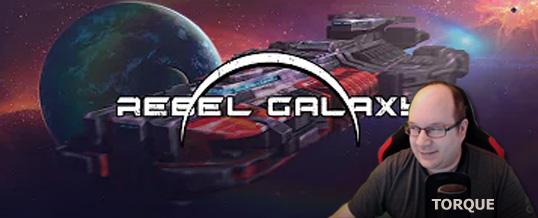 Free Game on Epic Store: Rebel Galaxy